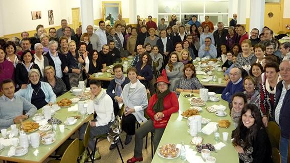 Comedor social en Logroño – Canal Social
