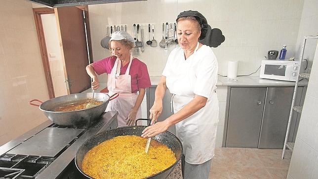 Comedor Social en Córdoba – Canal Social